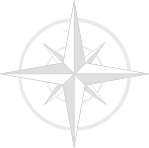 TruNorth Warranty Programs North America compass logo 1