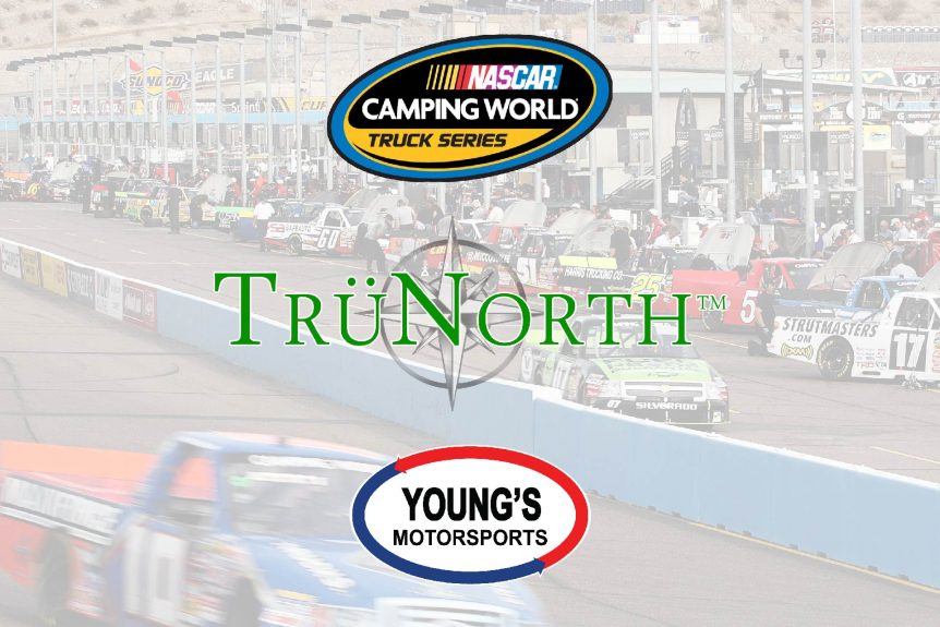TruNorth Warranty Programs North America Camping World Truck Series NASCAR